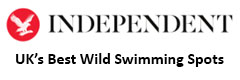 Independent - Wild Swimming Spots